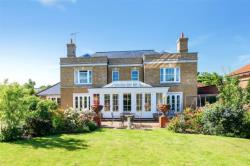 Detached House For Sale Worgret Road Wareham Dorset BH20