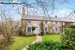 Semi Detached House For Sale Creech Wareham Dorset BH20