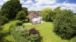 Detached House For Sale  Bere Regis Dorset BH20