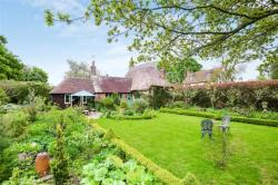 Detached House For Sale Bloxworth  Dorset BH20