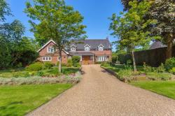 Detached House For Sale Tydcombe Road Warlingham Surrey CR6