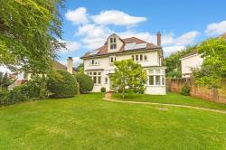 Detached House For Sale Westhall Road Warlingham Surrey CR6