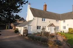 Semi Detached House For Sale Holcombe Rogus Wellington Somerset TA21