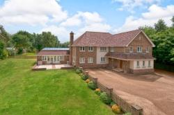 Detached House For Sale Kingswood Maidstone Kent ME17