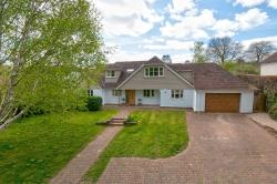 Detached House For Sale East Malling West Malling Kent ME19