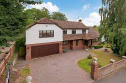 Detached House For Sale Detling Maidstone Kent ME14