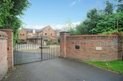 Detached House For Sale Tanworth-In-Arden Solihull West Midlands B94