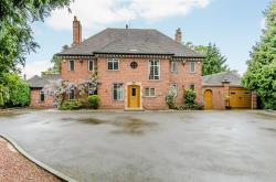 Detached House For Sale Warwick Road Solihull West Midlands B91