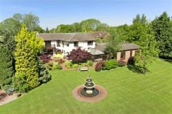 Detached House For Sale Tilehouse Lane Tidbury Green West Midlands B90