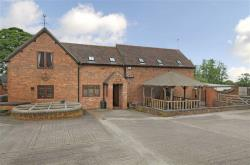 Detached House For Sale Corley  West Midlands CV7