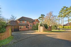 Detached House For Sale Shustoke Birmingham Warwickshire B46