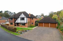 Detached House For Sale Fairlight Drive Barnt Green Worcestershire B45