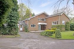 Detached House For Sale Station Road Balsall Common West Midlands CV7
