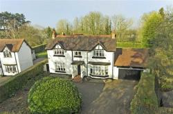 Detached House For Sale Chessetts Wood Rd Lapworth West Midlands B94
