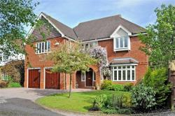 Detached House For Sale Spring Close Solihull West Midlands B91