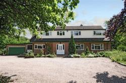 Detached House For Sale Hampton-in-arden Solihull West Midlands B92