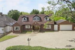 Detached House For Sale Henley Road Ullenhall Warwickshire B95