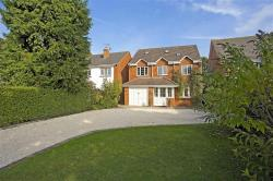 Detached House For Sale Earlswood Common Earlswood West Midlands B94