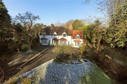 Detached House For Sale Lodge Road Knowle West Midlands B93