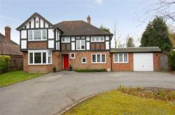 Detached House For Sale Hampton In Arden Solihull West Midlands B92