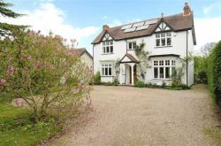 Detached House For Sale Chessetts Wood Road Lapworth West Midlands B94