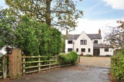 Detached House For Sale Over Whitacre  Warwickshire B46