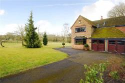 Detached House For Sale Bates Lane Tanworth In Arden West Midlands B94