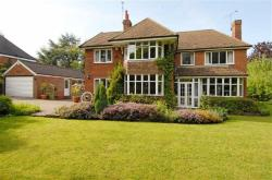 Detached House For Sale Waste Lane Balsall Common West Midlands CV7