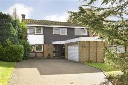 Detached House For Sale Oldway Drive Solihull West Midlands B91