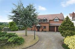Detached House For Sale Ansley Lane  Warwickshire CV10