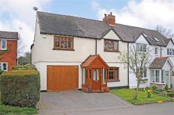 Semi Detached House For Sale Chessetts Wood Lapworth West Midlands B94