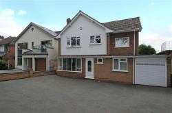 Detached House For Sale Olton Solihull West Midlands B92