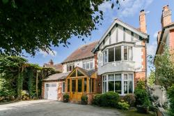 Detached House For Sale Kineton Green Road Solihull West Midlands B92