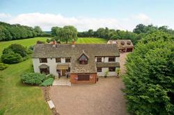 Detached House For Sale Hoggrills End Lane Nether Whitacre Warwickshire B46