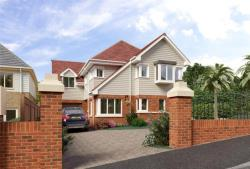 Detached House For Sale Preston Weymouth Dorset DT3