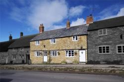 Terraced House For Sale  Abbotsbury Dorset DT3