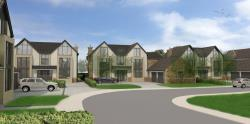 Detached House For Sale Ribble Valley Clitheroe Lancashire BB7