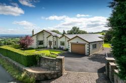 Detached House For Sale Ribble Valley  Lancashire BB2