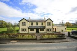 Detached House For Sale Mitton Road Whalley Lancashire BB7