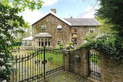 Detached House For Sale Ribble Valley Wilpshire Lancashire BB1