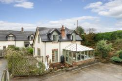 Semi Detached House For Sale  Malpas Cheshire SY14