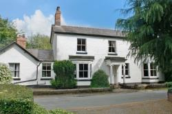 Detached House For Sale  Prees Shropshire SY13