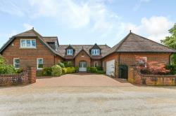 Detached House For Sale Witchampton Mill Witchampton Dorset BH21