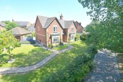 Detached House For Sale Lytchett  Minster POOLE Dorset BH16