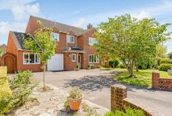 Detached House For Sale Kings Street Sturminster Marshall Dorset BH21
