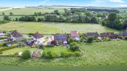 Detached House For Sale Gussage St Michael  Dorset BH21