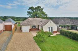 Detached Bungalow For Sale   Dorset BH21