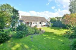 Detached Bungalow For Sale Cedar Drive  Dorset BH21