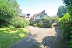 Detached House For Sale Beaucroft Road  Dorset BH21