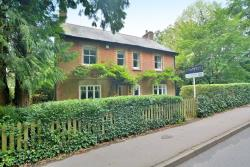 Detached House For Sale  Colehill Dorset BH21